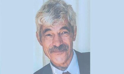 Vincenzo Giglia ancora non si trova: l'appello della famiglia