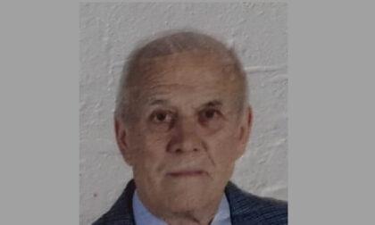 Addio all'ex assessore Francesco Penati, Socialisti in lutto