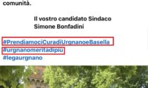 """La Lega di Urgnano """"copia"""" gli slogan del centrosinistra di Treviglio"""