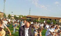 La Festa islamica del Sacrificio: preghiera all'alba a Treviglio
