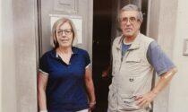 Brignano piange Franca Lanzeni, una vita al bancone dell'enoteca