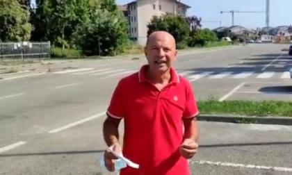 "Galbiati: ""Basta bugie sulla piazza in via Ungaretti"""