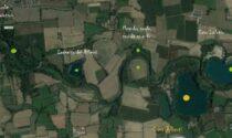 Asta per l'ex cava Alberti: via libera dai comuni e dalle province per l'acquisizione dell'area