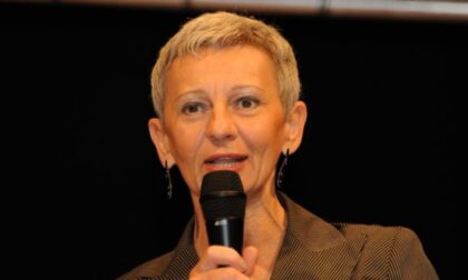 Patrizia Graziani lascia l'Ufficio scolastico territoriale e va in pensione