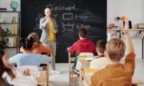 Da settembre tornano i servizi scolastici scuolabus, pre-scuola e mensa