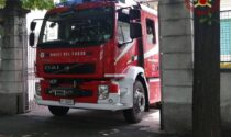 """Allagamento all'asilo """"Olivari"""", sul posto i Vigili del fuoco"""