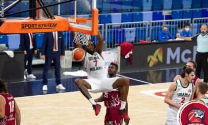 Colpo di mercato per la Blu Basket: Wayne Langston è il nuovo centro