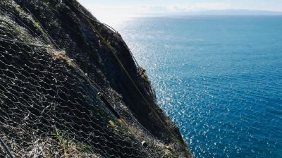 Giovane scout lombardo muore in mare a Camogli
