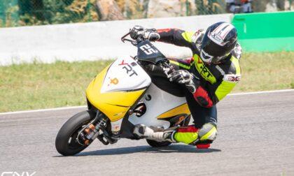 Il team «Yuri Moto» vince a Pomposa e punta al primo gradino del podio