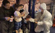 Bergamo apre le porte ai profughi afghani