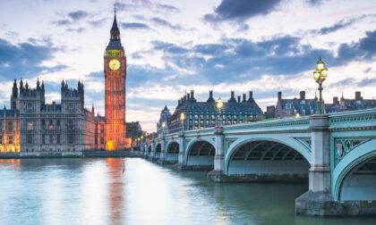 Vacanze all'estero: Londra si conferma tra le destinazioni più ambite