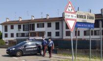 Sull'auto rubata i documenti delle vittime di furti