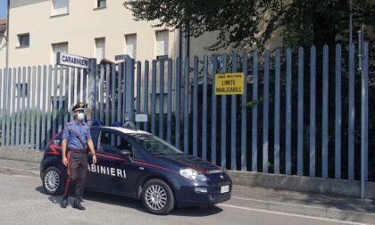 Rubò l'orologio d'oro a un'anziana, denunciata dai carabinieri
