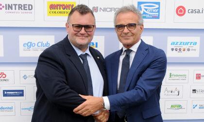 """Il presidente Stefano Mascio: """"Un sorpresa per i tifosi"""""""