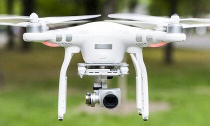 La videosorveglianza si amplia, in arrivo un drone e fototrappole