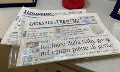 Il Giornale di Treviglio è in edicola: ecco le notizie della settimana