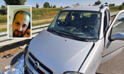 Carabiniere muore in un tragico schianto in scooter, aveva 39 anni