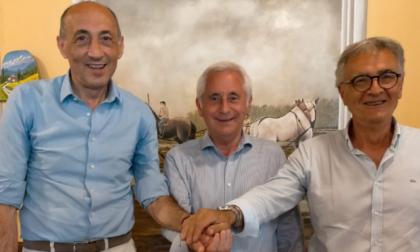 Lega, Forza Italia e FDI unite a Caravaggio per sostenere la candidatura di Giuseppe Prevedini