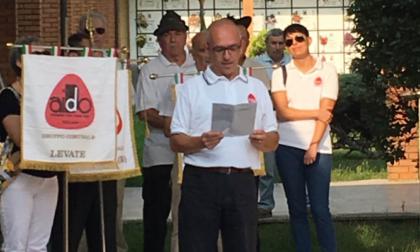 L'Aido festeggia 45 anni in memoria dei suoi donatori