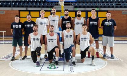 Romano Basket, stagione al via si punta ai playoff