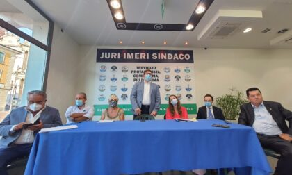 Apre il quartier generale di Imeri. Al taglio del nastro focus su sociale, sanità e innovazione