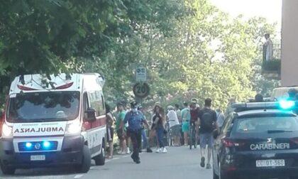 Il tuffo nell'Adda finisce in tragedia: morto un 21enne
