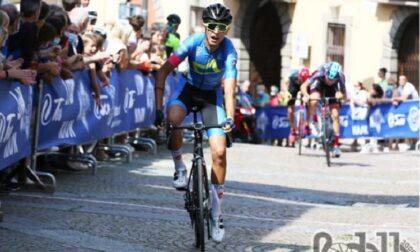 Daffini, Carminati e Donati: tre new entry per la Ciclistica Trevigliese