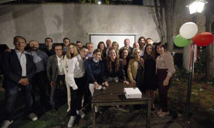 Fratelli d'Italia, ecco i candidati alle elezioni di Treviglio