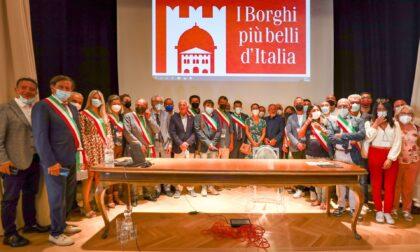 Festival dei borghi più belli d'Italia: Gradella c'è