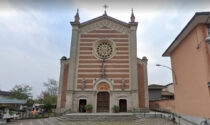 Il vescovo insedierà don Matteo e don Luigi
