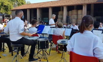 La MagicaMusica accende la festa a Rivolta e Calvenzano