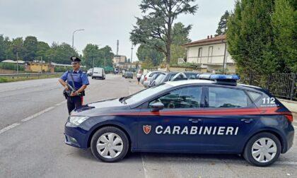 Treviglio: controlli sulla movida, i carabinieri arrestano un ricercato per rapina.