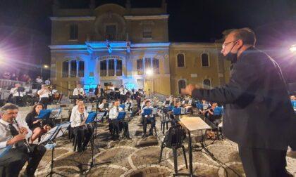 Il concertone della Bcc: dall'Aida ai Blues Brothers, in memoria di Alfredo Ferri