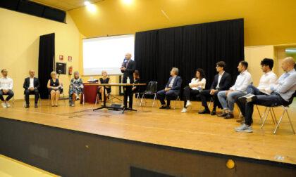 Amiamo Calvenzano si presenta a apre al dialogo