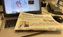 Il Giornale di Treviglio è in edicola: le notizie principali della settimana