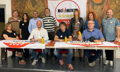 """Il M5S sostiene Matilde Tura: """"Una scelta politica, non per opportunismo"""""""