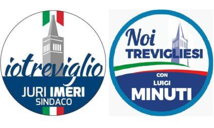 """""""Io Treviglio"""" VS """"Noi Trevigliesi"""": bagarre politica sui simboli troppo simili"""