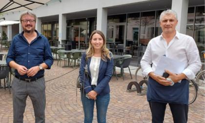 Tura, Corsi e Corbetta sostengono l'appello antifascista