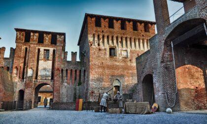 Rievocazione storica a Soncino: tutti alla scoperta della Rocca sforzesca