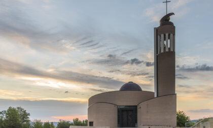 Apre il santuario voluto dal prete ciabattino Don Elia Bellebono