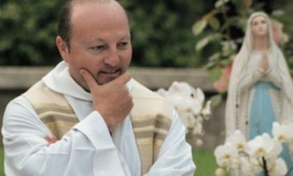 Ingresso a Cologno per il nuovo parroco don Giuseppe Navoni