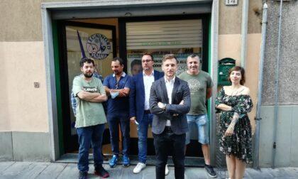 """Marco Picenni presenta la sua squadra: """"basta piangere sul latte versato, è ora di trovare soluzioni ai problemi"""""""