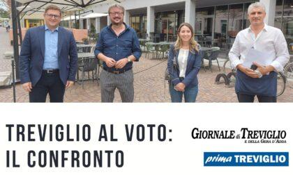 Confronto elettorale a Treviglio: dalle 21 la diretta streaming