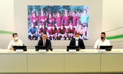 Asperiam Calcio, a Spirano la festa per i cent'anni della società sportiva