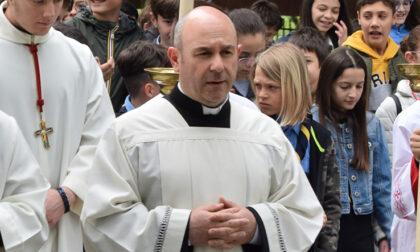 Don Vittore unico parroco per le quattro parrocchie di Cassano