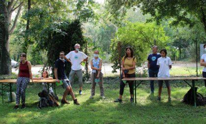 Parco del Serio, workshop 2020 dedicato all'educazione ambientale