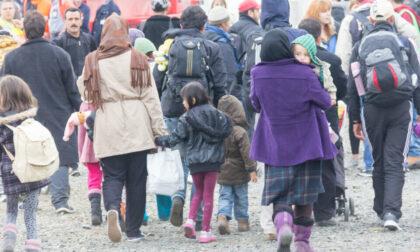 A Lurano cinque profughi in fuga dall'Afghanistan