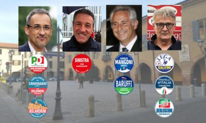 Elezioni comunali Caravaggio: sarà ballottaggio, ecco i  dati  e le liste