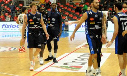Gruppo Mascio Treviglio, big match contro Udine