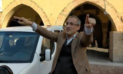 """Ballottaggio Caravaggio,  Bolandrini vince e si canta """"Bella Ciao"""""""